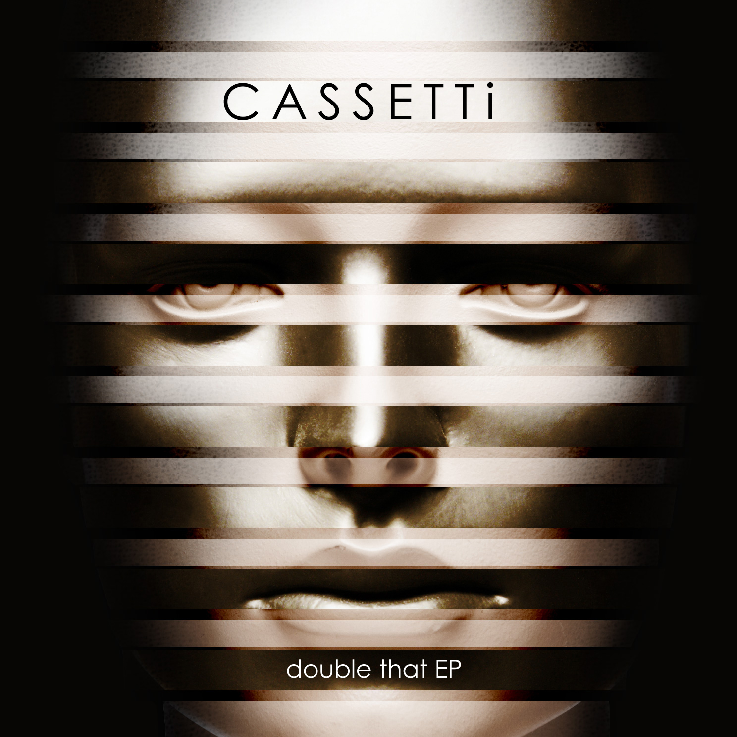 ***MUSIC: Cassetti – Double That EP***