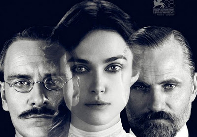 ***FILM: A Dangerous Method***