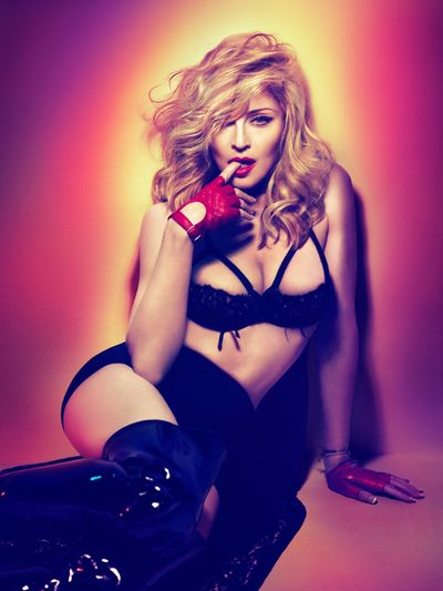 ***MUSIC: Superstar – Madonna (Snippet)***