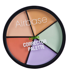 Airbase Make-Up launches Corrector Palette
