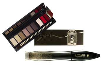 BEAUTY: It's A Lancome Christmas