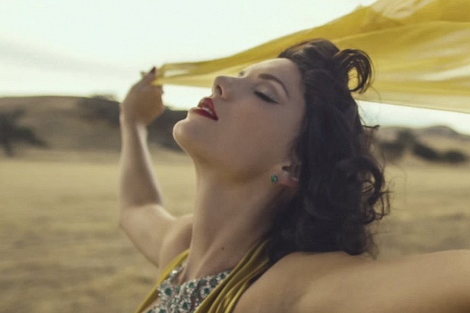 MUSIC: New Video – Taylor Swift – Wildest Dreams