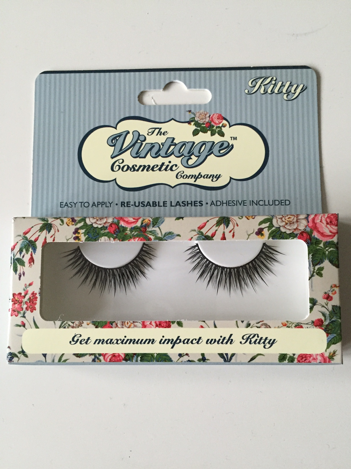 Christmas Gift Guide: Gifts With Vintage Cosmetic Company – The 1950s Twist