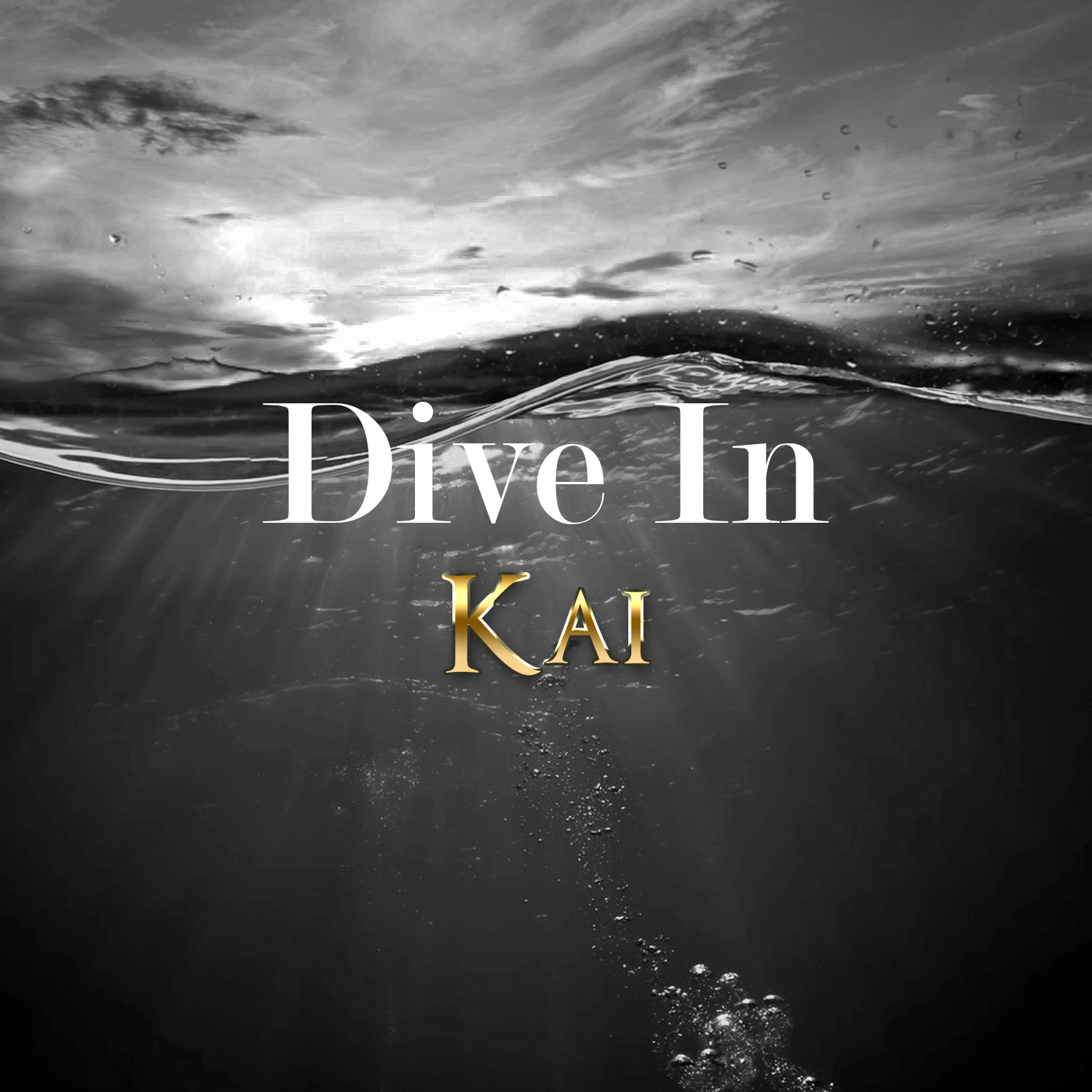 MUSIC: Kai – Dive In