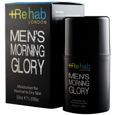 Simple Grooming with +Rehab London