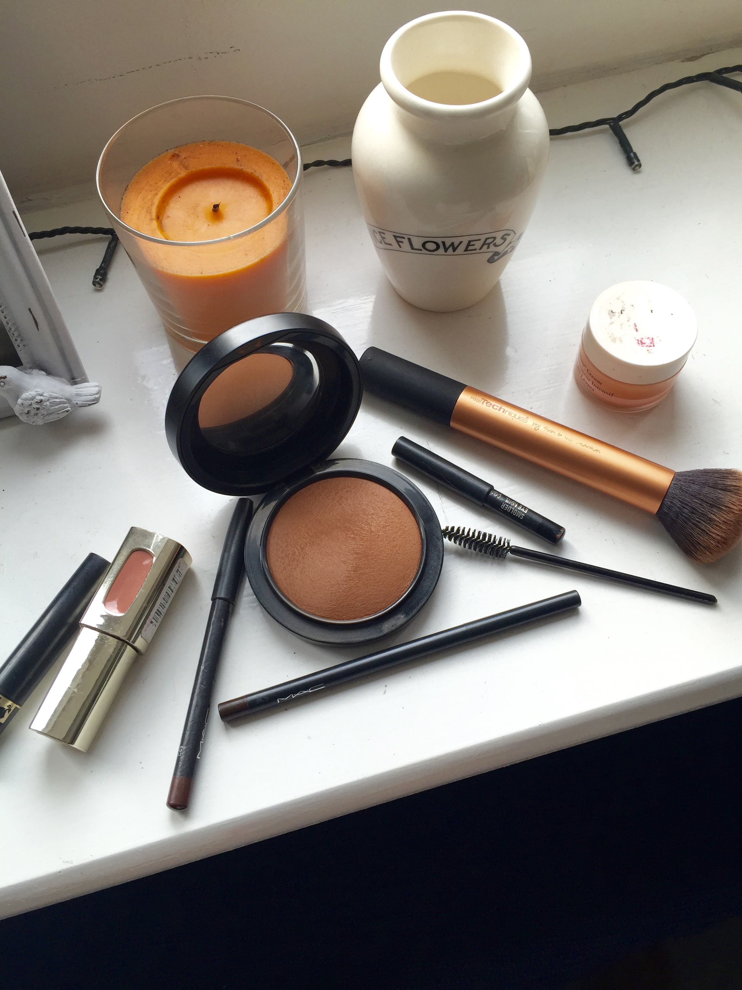 My On the Go Beauty Essentials