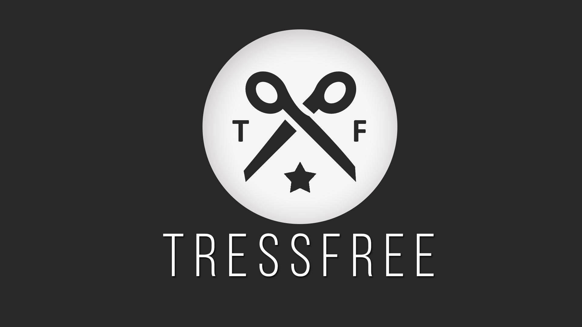 Beauty Tip: Save Time with Tress Free