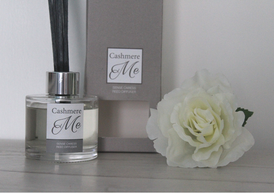 Pamper Series: Delight your senses with Cashmere Me