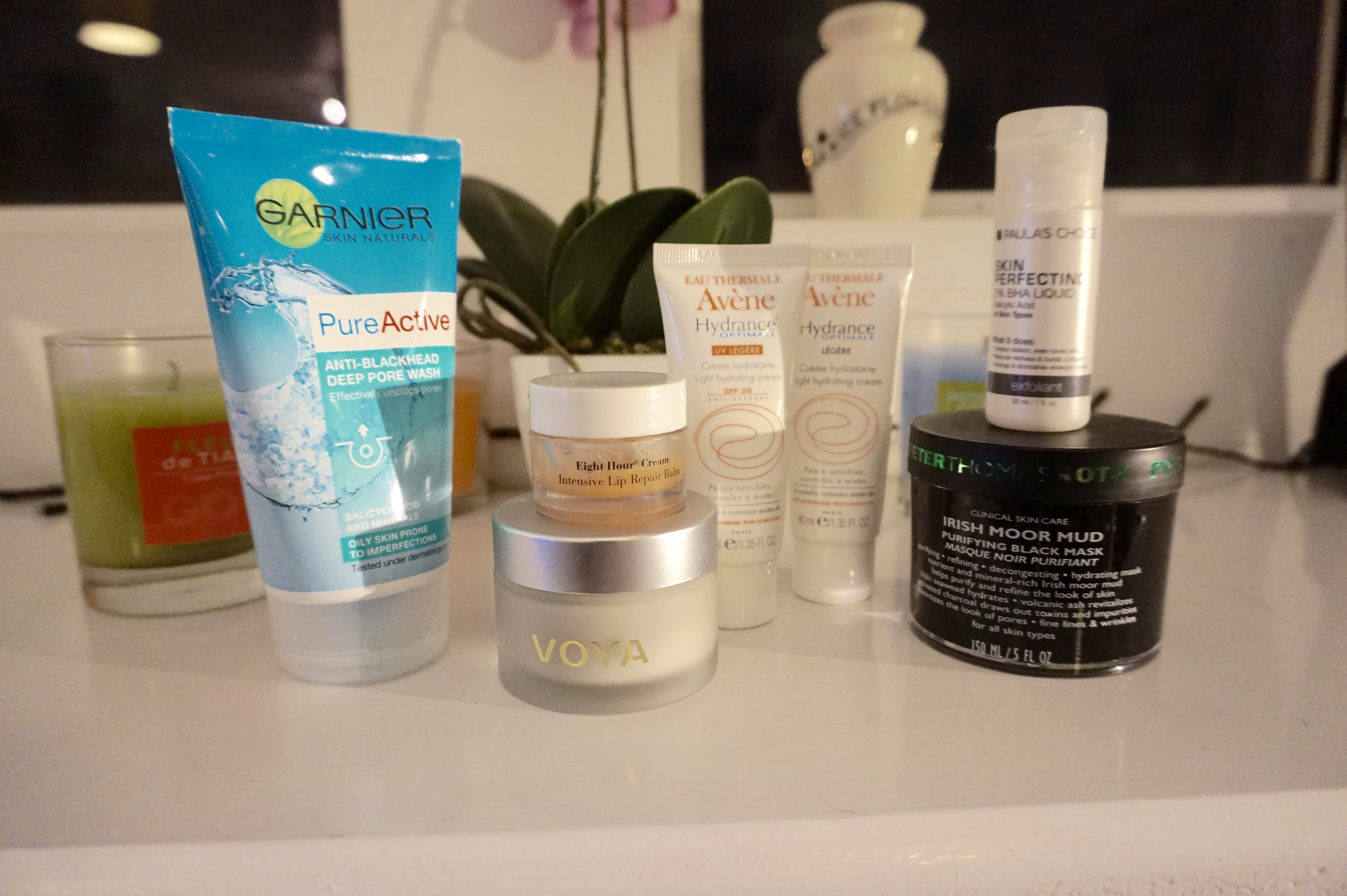 SkinCare For Winter Weather