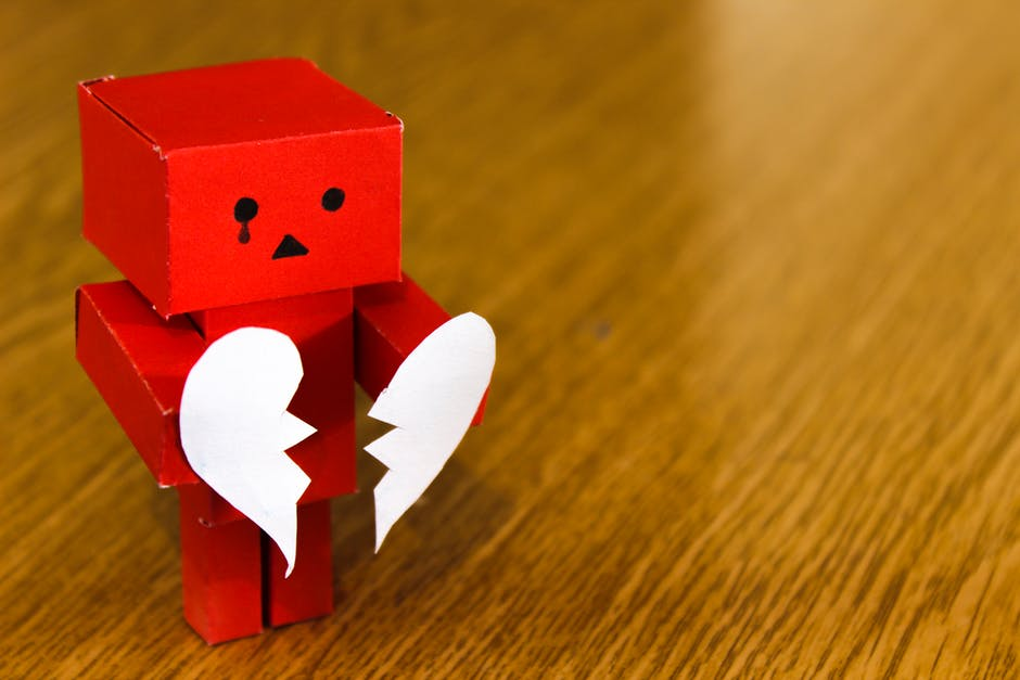 10 Things They Don't Tell You About BreakUps