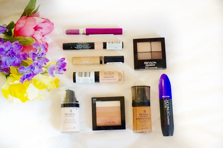 August Drugstore Beauty Haul