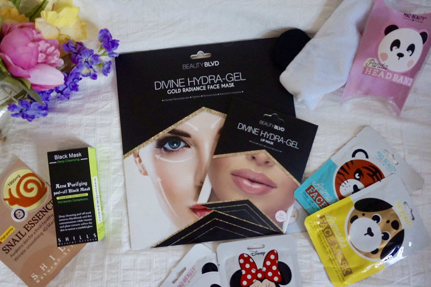 FACE, LIP, NECK Masks: What's the Big Deal?!?!