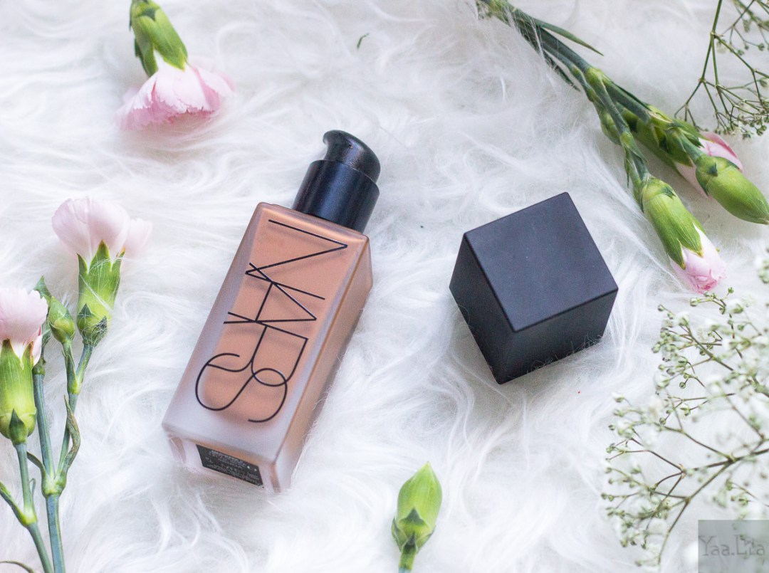 New Love: NARS Foundation and Soft Matte Concealer