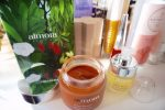 raychel-says-almora-botanica-red-clay-pomegrante-skin-careglow-away-oil